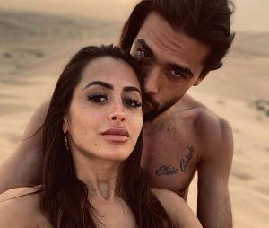 """Julien Guirado hospitalisé après sa rupture avec Marine El Himer : """"j'étais en dépression"""""""