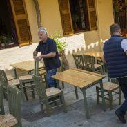 Réouverture des restaurants : masques, distanciation... Comment ça va s'organiser ?