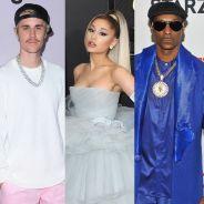 George Floyd, tué par la police : d'Ariana Grande à Snoop Dogg, les stars réclament justice