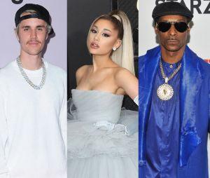 Mort de George Floyd : Justin Bieber, Ariana Grande, Snoop Dogg... Ils réclament justice