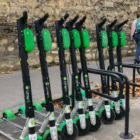 Les trottinettes électriques bientôt interdites à Lyon ? La Mairie lance une sérieuse menace