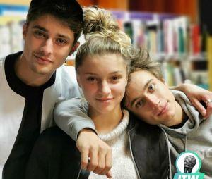 Skam France saison 6 : le couple de Lucas et Eliott en danger ? Flavie Delangle (Lola) répond