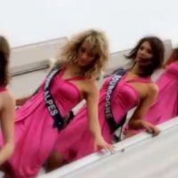 Miss France 2011 ... les filles sont aux Maldives ... la preuve en vidéo