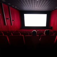 Tu sais qu'aller au cinéma te manque de trop quand...