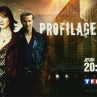 Profilage saison 2 ... ça reprend sur TF1 ce soir ... bande annonce
