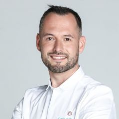 Top Chef 2020 : David Gallienne en finale, il répond cash aux internautes qui le descendent