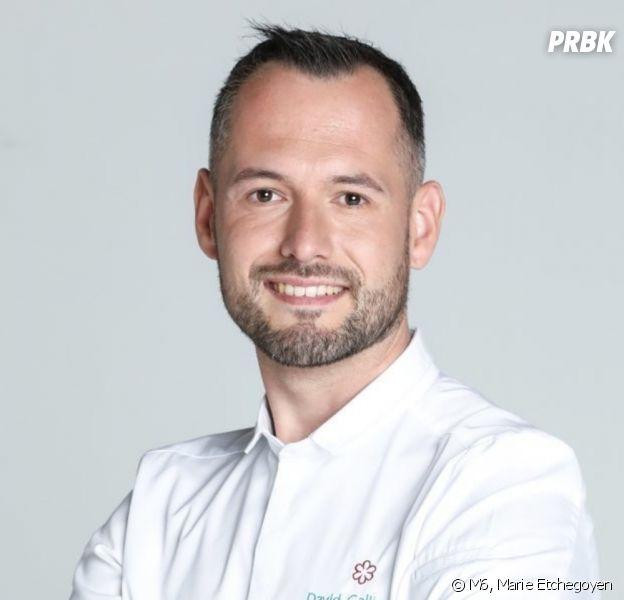 Top Chef 2020 : David Galienne en finale, il répond aux internautes déçus