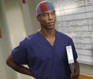Grey's Anatomy : Isaiah Washington (Preston Burke) balance sur son renvoi