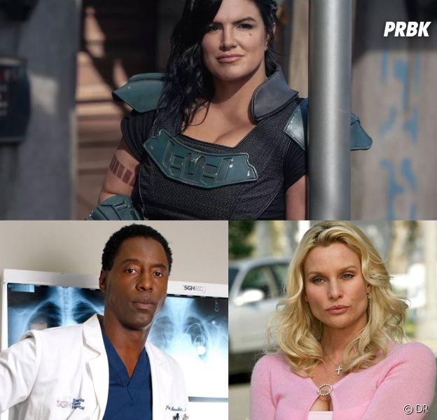 Grey's Anatomy, The Mandalorian... ces séries qui ont viré un acteur