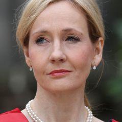 """J.K. Rowling - son ex-mari réagit après ses révélations : """"Je ne suis pas désolé de l'avoir giflée"""""""
