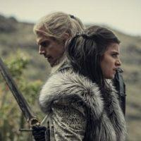 The Witcher saison 2 : pas de happy ending pour Geralt et Yennefer ? La créatrice répond