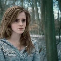 Harry Potter 7 ... Emma Watson ... être nue ce n'est pas son truc