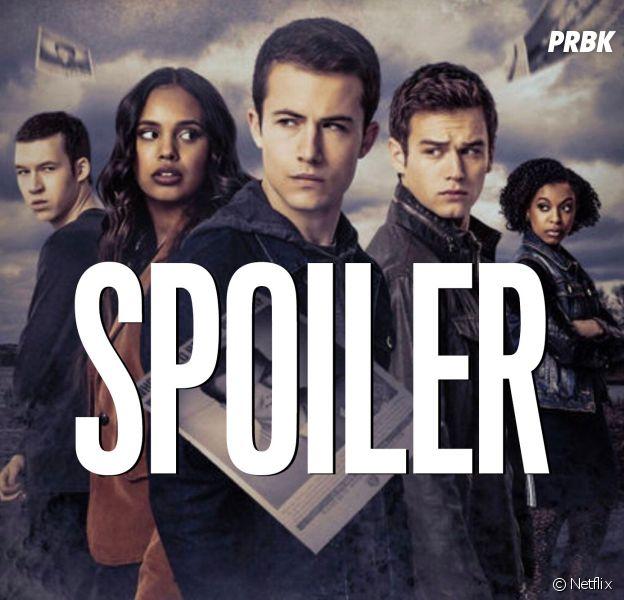 13 Reasons Why saison 4 : les acteurs étaient-ils au courant de l'identité du mort ?