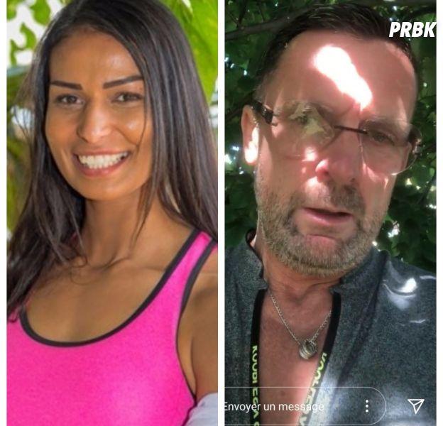 Pascal (Koh Lanta) accusé de racisme par Karima, il réplique