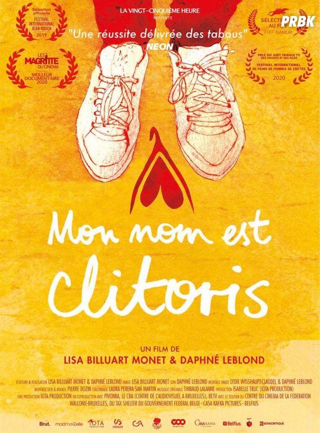 Mon nom est clitoris : le docu sexo réalisé par Lisa Billuart Monet et Daphné Leblond qui veut casser les clichés