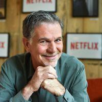 Netflix : son cofondateur s'engage à offrir 120 millions de dollars à des universités noires
