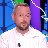 """David Gallienne (Top Chef 2020) répond aux haters : """"Je n'ai pas de problèmes à assumer qui je suis"""""""