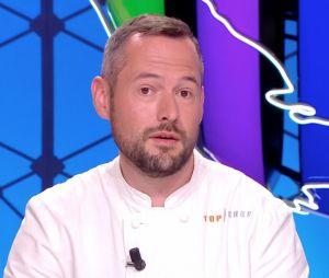 David Gallienne (Top Chef 2020) répond à ceux qui le critiquent sur le plateau de Quotidien