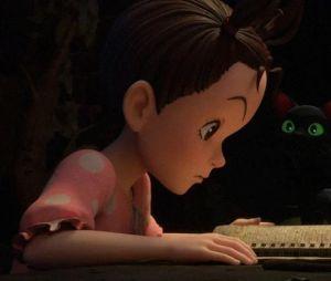 Aya et la Sorcière : les premières images du film