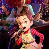 Aya et la Sorcière : le Studio Ghibli dévoile des images de son film en 3D... et ça fait débat