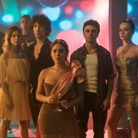 Elite saison 4 : quatre nouveaux acteurs au casting ? Les photos qui semblent le prouver