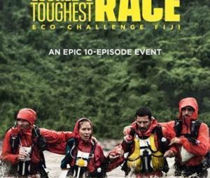 World's Toughest Race: Eco-Challenge Fiji, l'émission Amazon Prime Video façon Pékin Express qui sera dispo le 14 août 2020
