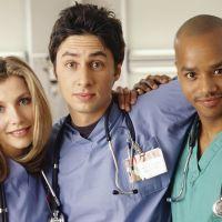 Scrubs : 3 épisodes de la série supprimés sur Hulu à cause des blackfaces