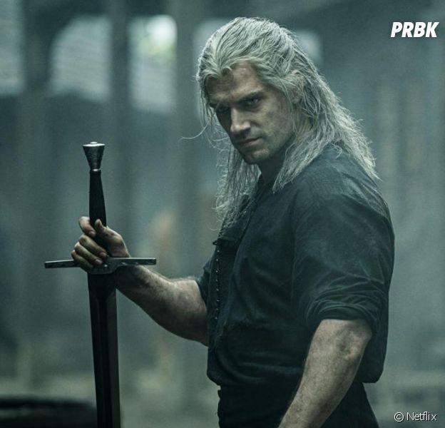 The Witcher saison 2 : Geralt (Henry Cavill) ultra badass dans la série ? C'est grâce à Tom Cruise