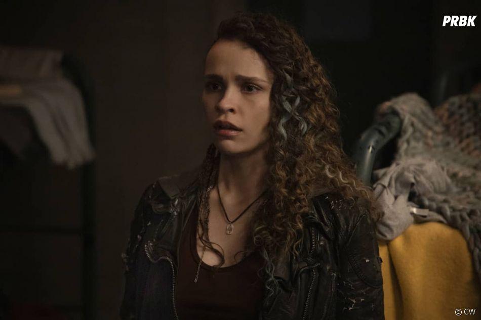 The 100 saison 7 : Iola Evans joue Callie, la nouvelle héroïne