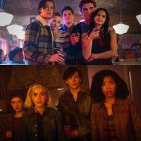 Riverdale : bientôt un crossover avec Les Nouvelles aventures de Sabrina... en comics ?