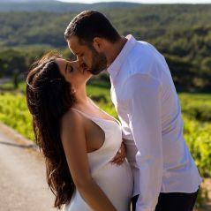 Laura Lempika enceinte de Nikola Lozina : leur grande annonce 👶
