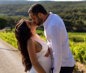 Laura Lempika enceinte de Nikola Lozina : leur grande annonce
