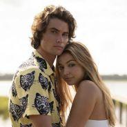 Chase Stokes et Madelyn Cline en couple : leur histoire a commencé après le tournage de Outer Banks