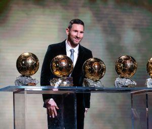 Ballon d'Or 2020 annulé : qui aurait mérité de remporter le trophée ?