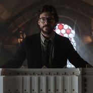 La Casa de Papel : la saison 5 confirmée... et le tournage a commencé !