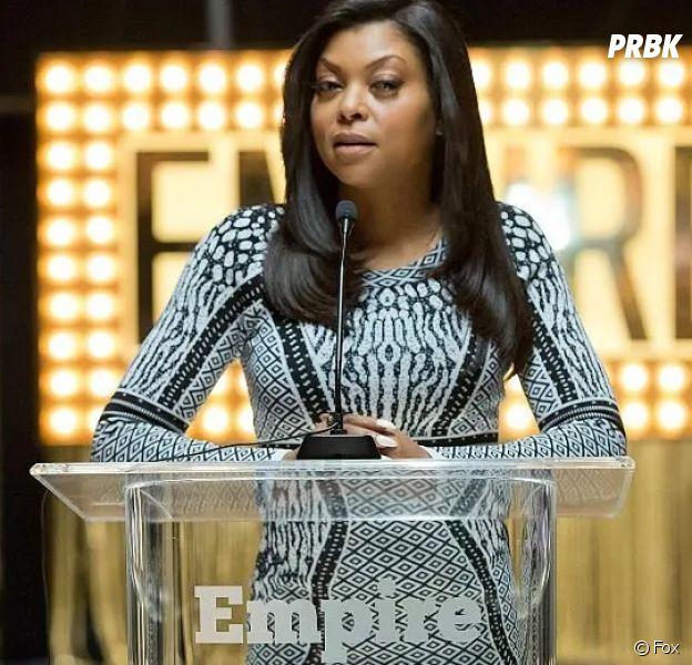 Empire de retour : Cookie sera la star d'un spin-off