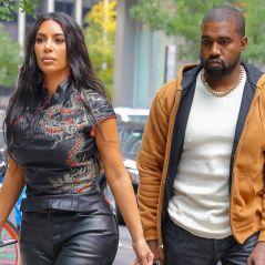 Kanye West menacerait Kim Kardashian de révéler tous les secrets de la famille