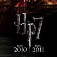 Harry Potter et les reliques de la Mort partie 1 ... en salles aujourd'hui