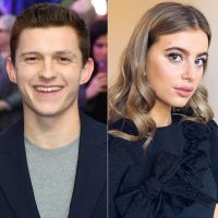 Tom Holland en couple : il officialise sa relation avec Nadia Parkes ❤️