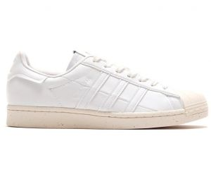 Les nouvelles sneakers Superstar d'adidas eco-friendly
