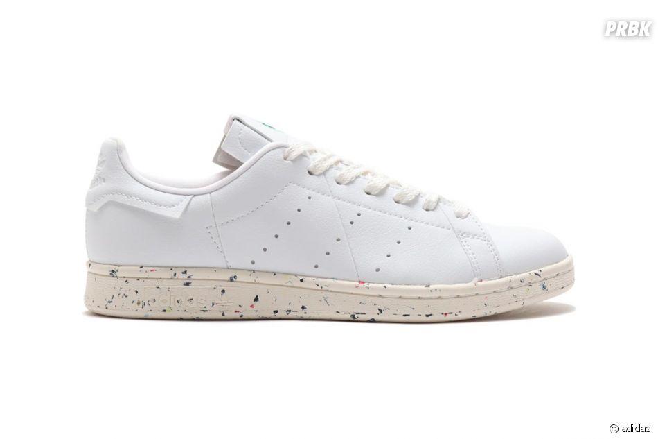 Les nouvelles sneakers Stan Smith d'adidas eco-friendly