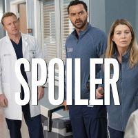 Grey's Anatomy saison 17 : une actrice quitte la série, grosses évolutions pour 2 autres personnages