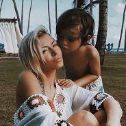 """Stéphanie Clerbois enceinte d'un """"bébé surprise"""" avec son ex Eric : """"Ça reste un bébé bonheur"""""""