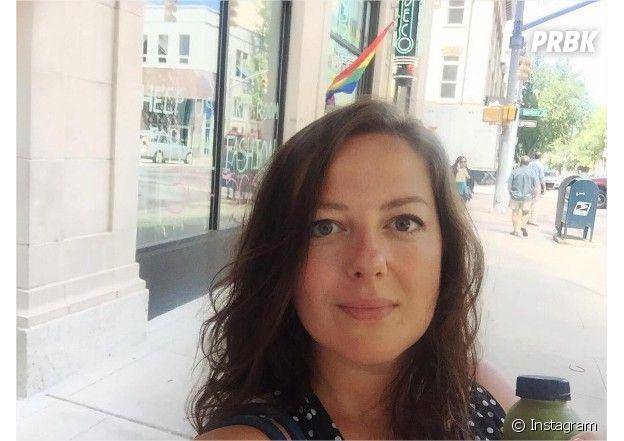 Gossip Girl : Zuzanna Szadkowski (Dorota) sur Instagram
