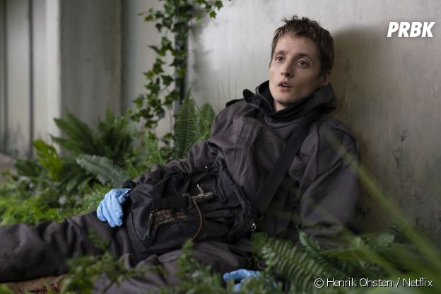 The Rain saison 3 : découvrez Daniel, joué par Rex Leonard