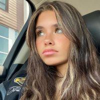 Nessa Barrett : la TikTokeuse révèle être bipolaire