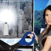 Photos ... Kim Kardashian ... Elle vous suit même aux toilettes