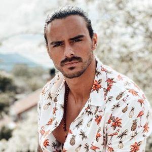 Benjamin Samat (Les Marseillais) blessé sur le tournage : il raconte son accident avec Julien Tanti
