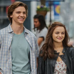 The Kissing Booth 2 : 6 secrets sur le film Netflix