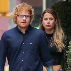 Ed Sheeran bientôt papa ? Sa femme Cherry Seaborn serait enceinte de leur premier enfant